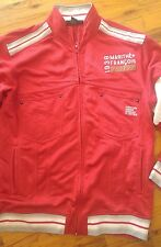 Vintage Marithe Francois Girbaud Zip Up Jacket Size XL