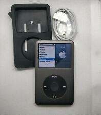 Apple iPod Classic 7. Generation 1TB • Grau • Generalüberholt