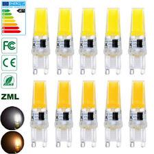 G9 LED Lampadina 6W 220V dimmerabile COB Bulbi Capsule lampada a luce Risparmio