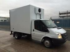 Box Right-hand drive Transit Commercial Vans & Pickups