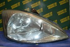 Ford Focus Mk1 1998-2001 HEADLIGHT HEADLAMP DRIVERS SIDE OFFSIDE RIGHT O/S