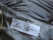 MARI LEE by MADELINE GARDNER,US StraplessBustier Sz10asNEW