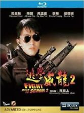 Fight Back to School II (1992) [New Blu-ray] Hong Kong - Import