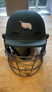 Masuri Vision Series Elite Titanium Helmet - Green - Large - ODCC Logo