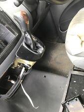 VITO W639 Auto Gear Selector