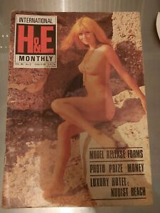 He magazine