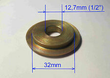 "Grinding wheel Adapter Bench Grinder 1/2""x32mm ( 12,7mm to 32mm) 1/2''x1 17/64''"