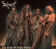 OATH OF BLACK BLOOD, THE, Beherit, Acceptable