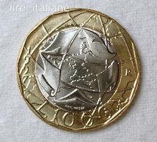 1000 LIRE 1997 - I° tipo - ERRORE CARTINA GERMANIA  *FDC*