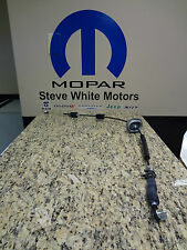 07-14 Jeep Compass Patriot New Gear Selector Shifter Cable Mopar Oem