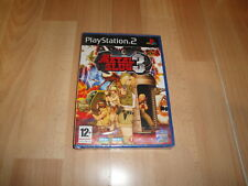 METAL SLUG 3 DE SNK - PLAYMORE PARA LA SONY PLAY STATION 2 PS2 NUEVO PRECINTADO