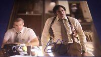 Mark Ruffalo Zodiac Actor Hand Authentic Signed 11x14 Autographed Photo w/COA