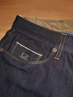 Cp Company slim Fit Selvedge Jeans 32 Waist
