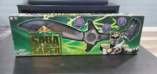 Mighty Morphin Power Rangers Legacy Saba The Talking Tiger Saber Light & Sounds