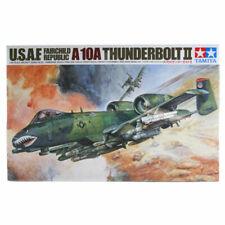 Tamiya U.S.A.F. Fairchild Republic A-10A Thunderbolt II 1:48 Scale model 61028