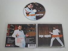 INGO APPELT/SUPERSTAR(PALABRA ART 281262) CD ÁLBUM