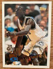 1995-96 Topps Draft Pick RC Kevin Garnett #237