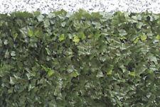 VERDELOOK Sempreverde® Point Siepe artificiale 1x3m foglia edera decorazioni