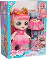 Shopkins Kindi Kids Dress Up Friends - Donatina Princess, Multicolor