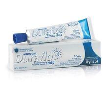 Medicom Duraflor 5 Sodium Fluoride Varnish Bubble Gum 10ml Tube 10011 Us