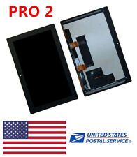 FIT LCD screen Touch Digitizer For Microsoft Surface PRO 2 Model 1601 Black