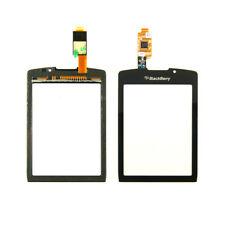 Blackberry OEM Touch Screen Digitizer Glass Lens for TORCH 9800 9810 - BLACK USA