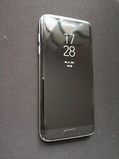 SAMSUNG GALAXY S7 EDGE SM-G935 32GB SMARTPHONE ONYX BLACK OCTA CORE TOP ZUSTAND
