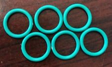 DAP Set Of 6 O-Rings For Cross Over Fuel Connector Tubes - 1998.5-2002 Dodge 5.9