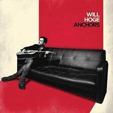 Will Hoge - Anchors (NEW VINYL LP)