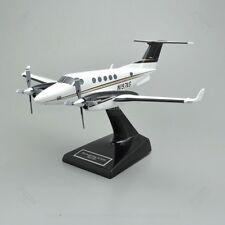 Custom Painted Beechcraft Beech King Air Desktop Display Model Airplane/Aircraft