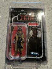 Star Wars Vintage Collection VC132 - Saelt-Marae - Yak Face w/Starcase