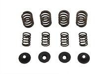 Manley Valve Spring .490 Lift Top Collars Harley Ironhead Sportster USA Made XL