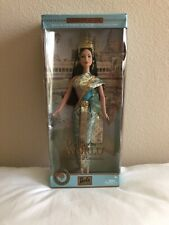Dolls of the World Princess of Cambodia Barbie Doll 2003
