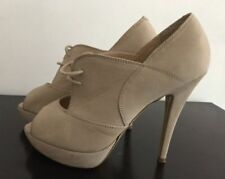 Tony Bianco Very High (4.5 in. and Up) Leather Heels for Women