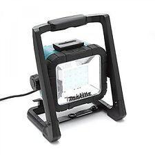 Makita DML805 18v / 14.4v / 110v LXT Li-Ion LED Work Light Site Light Lithium