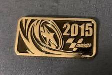 2015 United States Grand Prix, Motogp Event Collector Pin, Austin, Texas