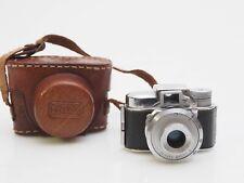 50's Hope Sugaya Model II 16mm sub miniature camera RARE