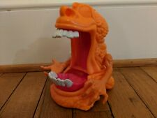 Vintage The Real Ghostbusters Gooper Ghost Squisher Rare