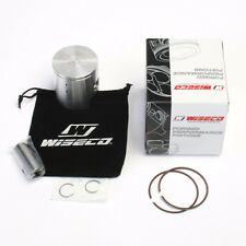 Suzuki Wiseco RM80 RM 80 Piston Kit 49.50mm 2mm Overbore 1986-1987