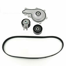 New Timing Belt Kit Water Pump For Citroen Peugeot Mazda Ford Volvo 1.6 1.5 HDi
