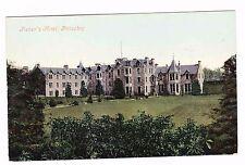 Fisher'S Hotel-Pitlochry Scotland-Postcard