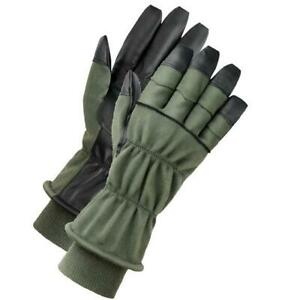 Military Issued Intermediate Cold Weather Flyer's Gloves