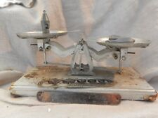 Vintage Burke and James Photographic Scale