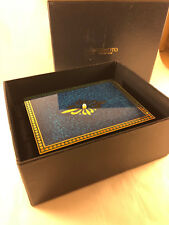 Crystal Lacquer by Mikimoto International with Akoya Pearl - New in Box