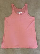 Country Road Active Sports Top Pink Size Small