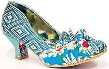Mid Heel (1.5-3 in.) Block Irregular Choice Shoes for Women