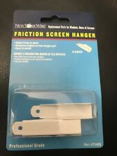 New York Wire Friction Screen Hanger  2-Pack 71450 New!!!