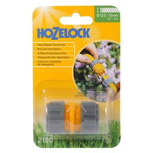 Hozelock Hose Repair Connector 2100