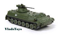 Eaglemoss 1:72 MT-LB APC Armored Personnel Carrier Russian Army, USSR EM-CV025