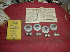 NOS FLOATO BRAKE ENERGIZERS 1936-49 CHEVROLET CARS